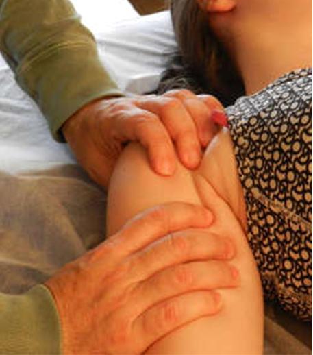 therapie manuelle fascias