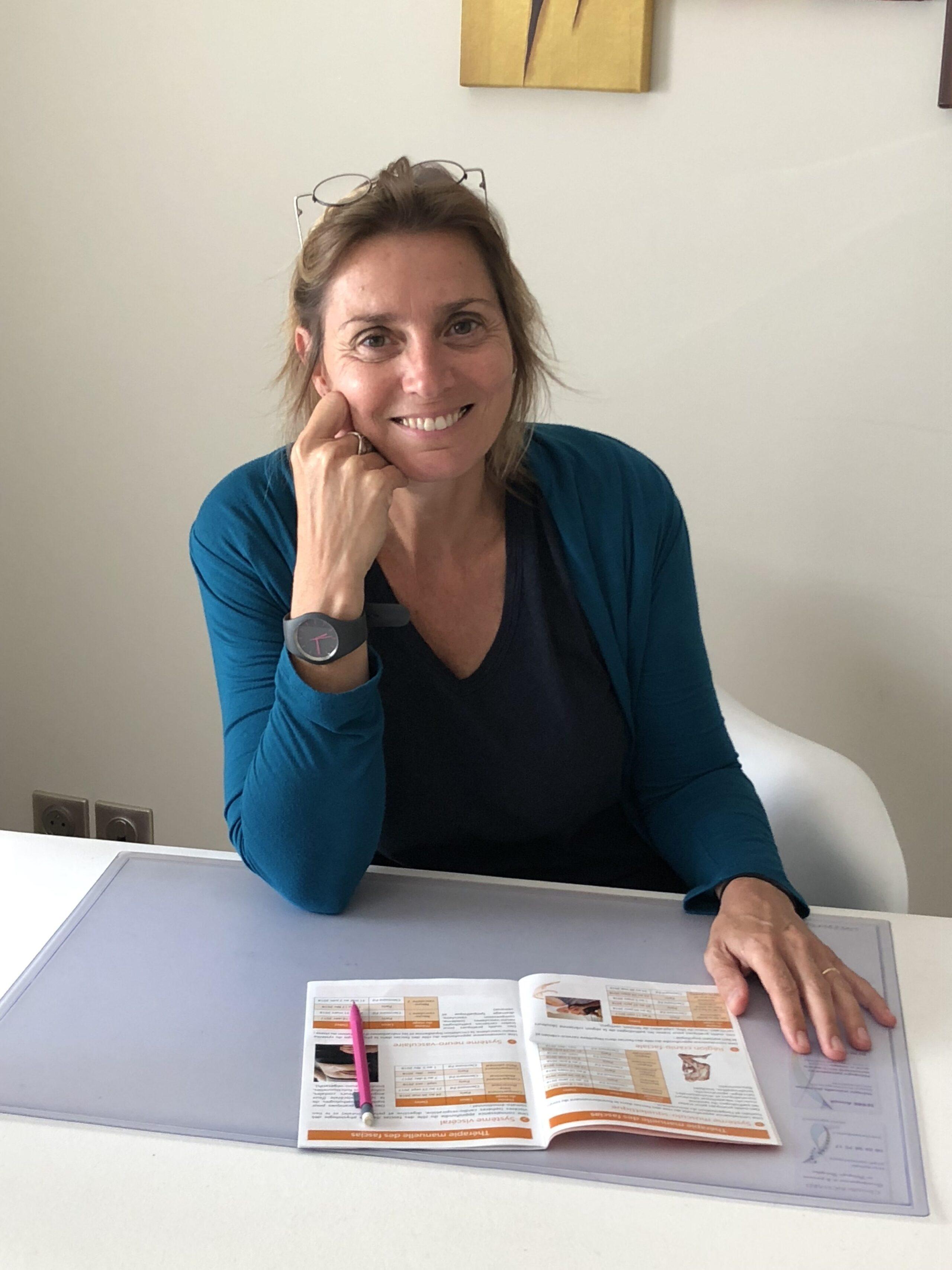 Isabelle Bertrand TMG Concept